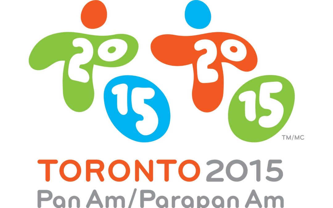 Toronto 2015 Pam Am & Parapan Am Games
